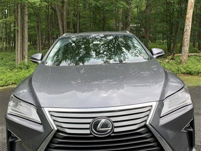 2017 Lexus RX 350 lease in Lords Valley,PA - Swapalease.com