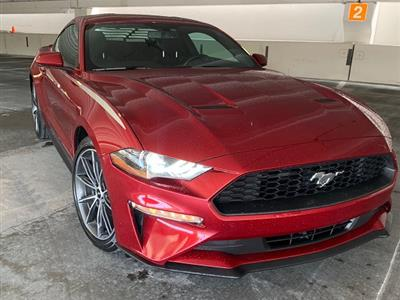 2018 Ford Mustang lease in Toledo,OH - Swapalease.com