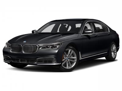 2019 BMW 7 Series lease in Burton,MI - Swapalease.com