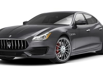 2017 Maserati Levante lease in Queensbury,NY - Swapalease.com