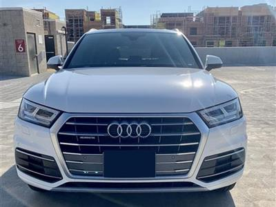 2018 Audi Q5 lease in Los Anges,CA - Swapalease.com