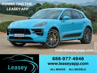 2020 Porsche Macan lease in Chicago,IL - Swapalease.com