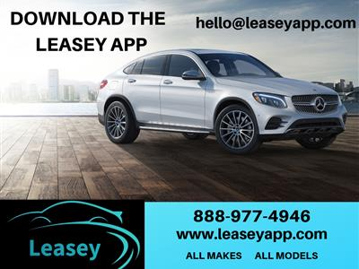 2020 Mercedes-Benz GLC-Class Coupe lease in Chicago,IL - Swapalease.com