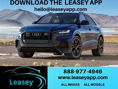 2019 Audi Q8 lease in Chicago,IL - Swapalease.com