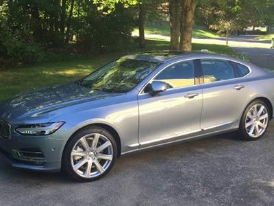 2017 Volvo S90 lease in North Los Vegas,NV - Swapalease.com