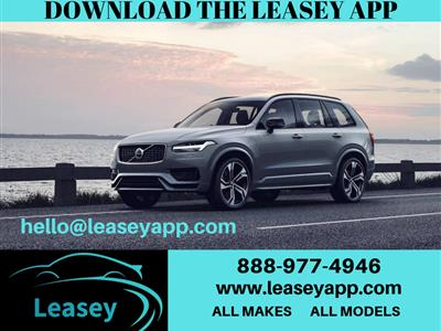 2019 Volvo XC90 lease in Chicago,IL - Swapalease.com