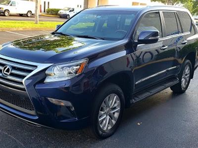 2017 Lexus GX 460 lease in Miami Lake,FL - Swapalease.com