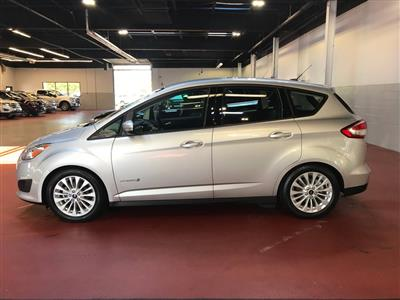 2018 Ford C-MAX Hybrid lease in Somerville,MA - Swapalease.com