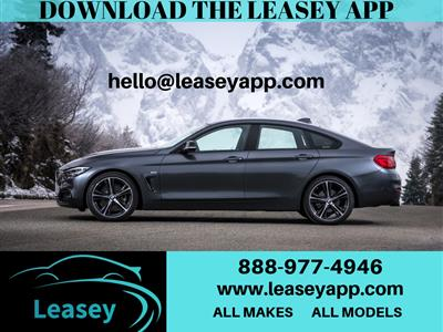 2019 BMW 4 Series lease in Chicago,IL - Swapalease.com