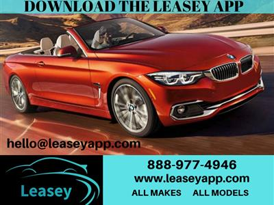 2020 BMW 4 Series lease in Chicago,IL - Swapalease.com