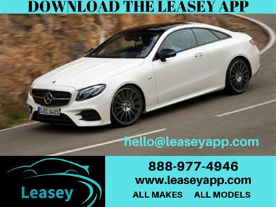 2019 Mercedes-Benz E-Class lease in Chicago,IL - Swapalease.com