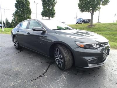 2018 Chevrolet Malibu Hybrid lease in Fairfield,ME - Swapalease.com