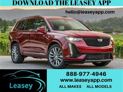 2020 Cadillac XT6 lease in Chicago,IL - Swapalease.com