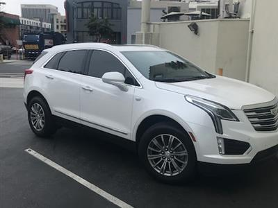 2017 Cadillac XT5 lease in Long Beach,CA - Swapalease.com