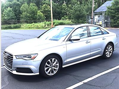 2018 Audi A6 lease in WARRINGTON,PA - Swapalease.com