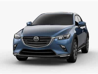 2018 Mazda CX-3 lease in Cambidge,MA - Swapalease.com