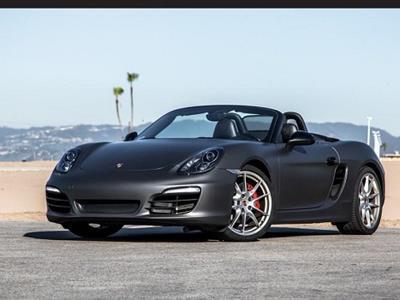 2014 Porsche Boxster lease in REDONDO BEACH,CA - Swapalease.com