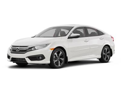 2018 Honda Civic lease in Stow,OH - Swapalease.com