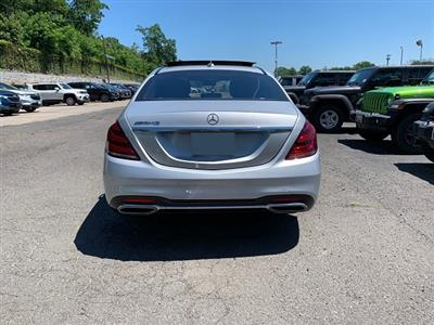 2018 Mercedes-Benz S-Class lease in Hillsboro,NJ - Swapalease.com