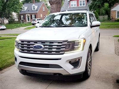 2018 Ford Expedition lease in Ferndale,MI - Swapalease.com