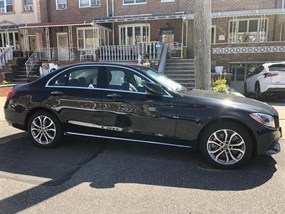 2018 Mercedes-Benz C-Class lease in Middle Village,NY - Swapalease.com
