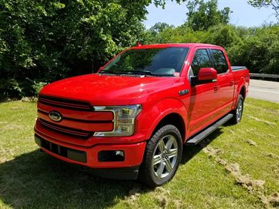 2018 Ford F-150 lease in N. Ft Meyers,FL - Swapalease.com