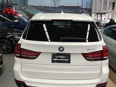 2017 BMW X5 lease in Wayne,NJ - Swapalease.com