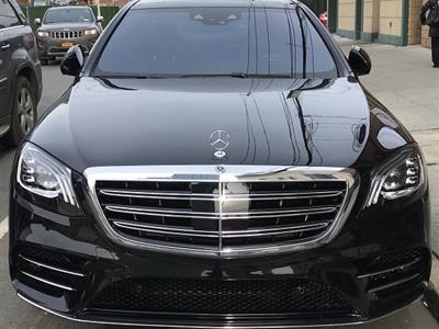 2018 Mercedes-Benz S-Class lease in SARASOTA,FL - Swapalease.com