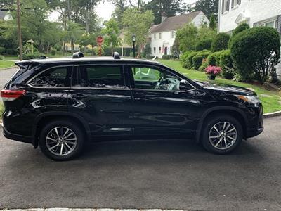 2017 Toyota Highlander lease in Mashasset,NY - Swapalease.com
