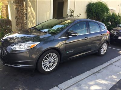 2016 Ford Focus lease in Sunnyvale,CA - Swapalease.com