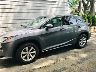 2019 Lexus RX 350 lease in Chestnut Hill,MA - Swapalease.com