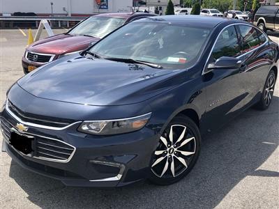 2017 Chevrolet Malibu lease in West Babylon,NY - Swapalease.com