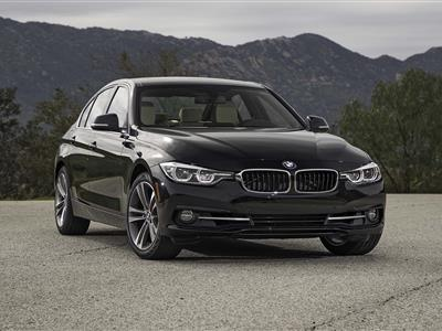 2017 BMW 3 Series lease in arcadia,CA - Swapalease.com