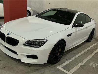 2016 BMW M6 lease in Los Angeles,CA - Swapalease.com