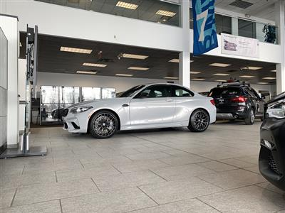 2019 BMW M2 lease in west bloomfield,MI - Swapalease.com