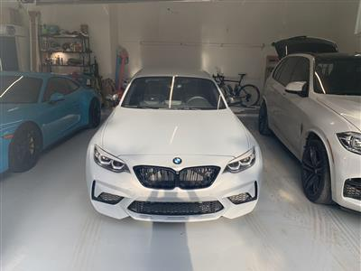 2019 BMW M2 lease in west bloomfield,MI - Swapalease.com