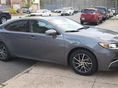 2018 Lexus ES 350 lease in HARRISON,NJ - Swapalease.com