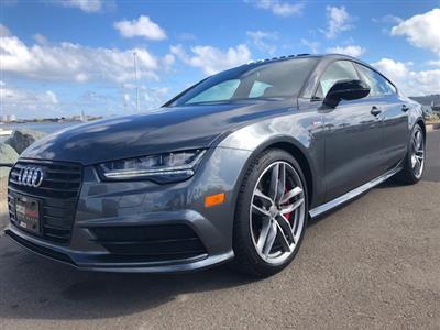 2018 Audi A7 lease in Monterey Park,CA - Swapalease.com