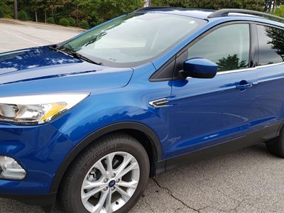 2018 Ford Escape lease in Cary,NC - Swapalease.com