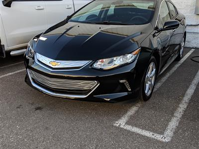 2019 Chevrolet Volt lease in sterling heights,MI - Swapalease.com