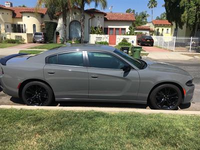 2018 Dodge Charger lease in Los Angeles,CA - Swapalease.com
