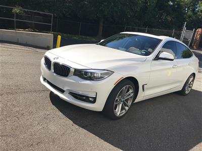 2017 BMW 3 Series lease in Charlotte,NC - Swapalease.com