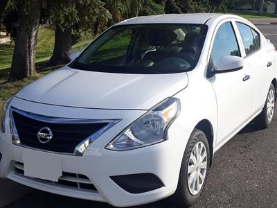 2019 Nissan Versa lease in Englewood,CO - Swapalease.com