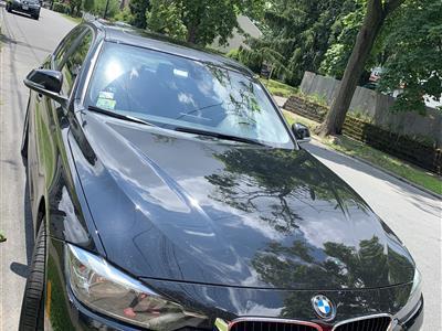 2017 BMW 3 Series lease in Boston,MA - Swapalease.com