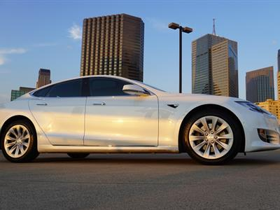 2018 Tesla Model S lease in Dallas,TX - Swapalease.com