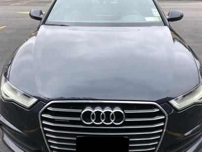 2017 Audi A6 lease in Woodmere,NY - Swapalease.com