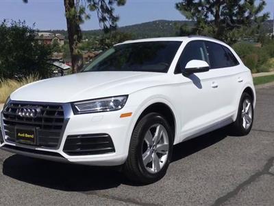 2018 Audi Q5 lease in Oakland,CA - Swapalease.com