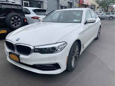2018 BMW 5 Series lease in New Hyde Park,NY - Swapalease.com