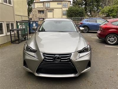 2018 Lexus IS 300 lease in Seattle,WA - Swapalease.com