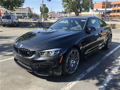 2018 BMW M4 lease in Encino,CA - Swapalease.com